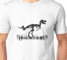 She-Rex Unisex T-Shirt