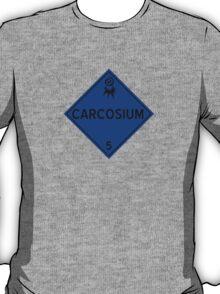 True Detective - Carcosium Blue T-Shirt
