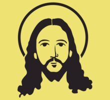 Jesus Christ Face by christianity