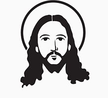 Jesus Christ Face Unisex T-Shirt