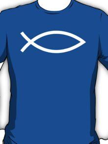 Jesus Fish T-Shirt