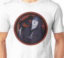 Emperor Lucas Unisex T-Shirt