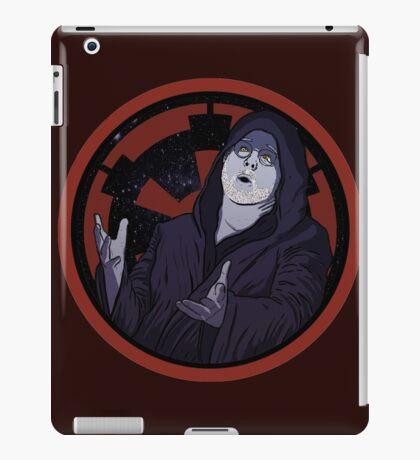 Emperor Lucas iPad Case/Skin