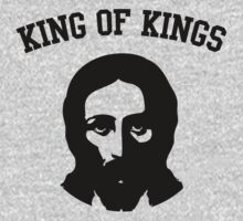 King of Kings by christianity