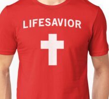 Lifesavior Unisex T-Shirt