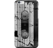 K7 Tape iPhone Case/Skin