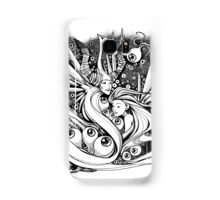 Maleficent - i-phone 4s Samsung Galaxy Case/Skin