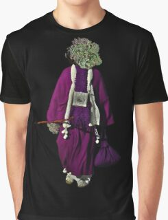 Bud Almighty - Cheebus Walks Graphic T-Shirt
