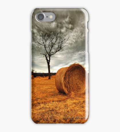 """Rolling Thunder"" iPhone Case/Skin"