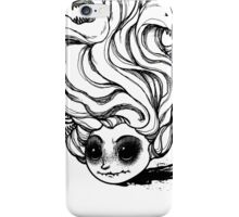 Head elf iPhone Case/Skin