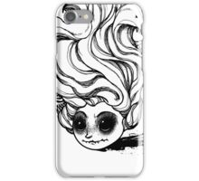 Head elf iPhone Case/Skin