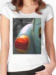 Volkswagen Women's Fitted Scoop T-Shirt