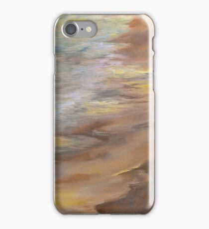 Gold Coast iPhone Case/Skin