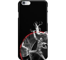 Tesla God Of Thunder iPhone Case/Skin