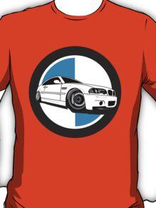 E46 M3 Enthusiast T-Shirt