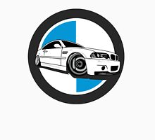 E46 M3 Enthusiast Unisex T-Shirt