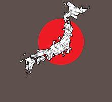 Origami Japan Unisex T-Shirt
