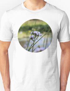 Paint flower T-Shirt