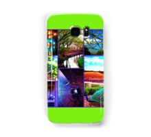 Movements In Still Life Samsung Galaxy Case/Skin