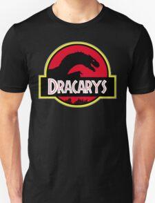 Jurassic Dracarys T-Shirt