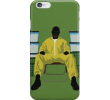 Breaking Bad minimalist work iPhone Case/Skin