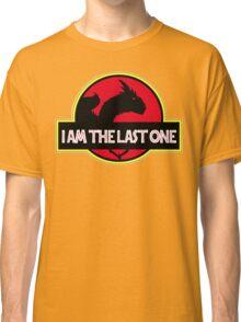 Draco - I am the last one Classic T-Shirt