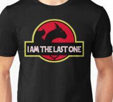 Draco - I am the last one Unisex T-Shirt