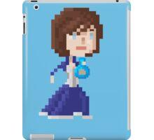 Pixel Elizabeth - Bioshock Infinite iPad Case/Skin
