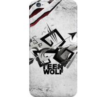 Teen Wolf: Part of the Pack iPhone Case/Skin