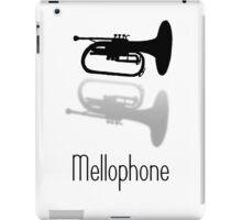 Mellophone! iPad Case/Skin