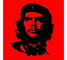 Ernesto 'Che' Guevara Photographic Print