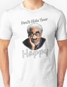 Freeman Happy T-Shirt