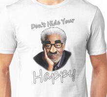 Freeman Happy Unisex T-Shirt