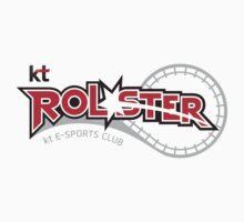 KT Rolster T-Shirt