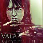 Valar Morghulis by PawixZ kid