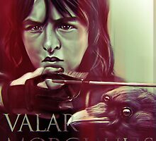 Valar Morghulis by PawixZ kid