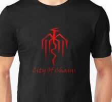 City Of Chains Unisex T-Shirt