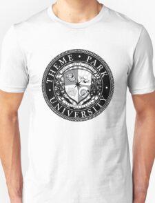 Theme Park University Seal T-Shirt