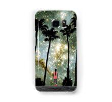 Paradise Galaxy Dream Samsung Galaxy Case/Skin