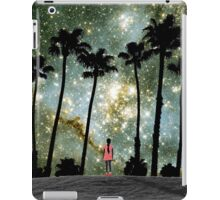 Paradise Galaxy Dream iPad Case/Skin