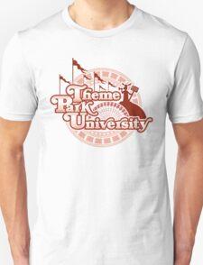 Theme Park University Coney T-Shirt