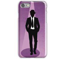 Night Watchmen  iPhone Case/Skin