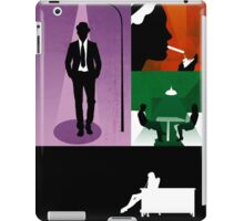 Working Stiff iPad Case/Skin