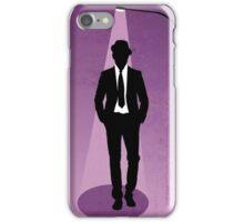 Working Stiff iPhone Case/Skin