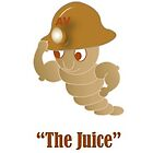 """The Juice"" by Deljay"