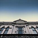 Chapel Street Building by GRACE COSTA