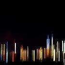 City Lights by GRACE COSTA