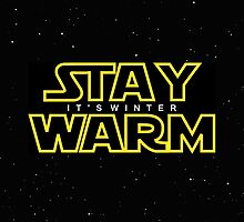 Stay Warm by starin