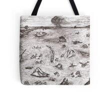 Ancient mariners Tote Bag