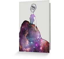 Don't Let Anyone Dull Your Sparkle! Greeting Card